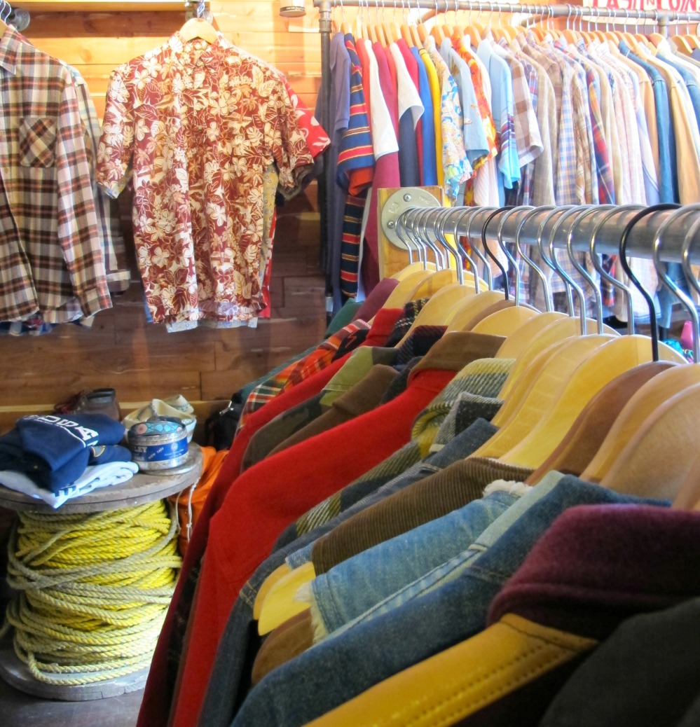 handsome oxford shirts