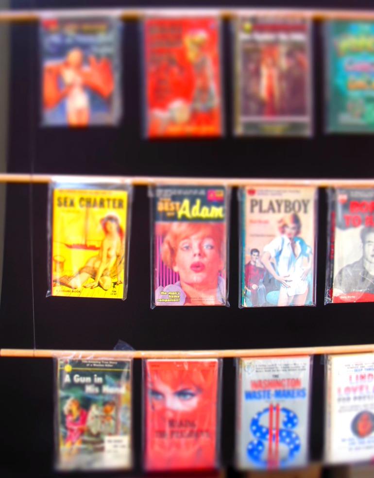 Kayo books