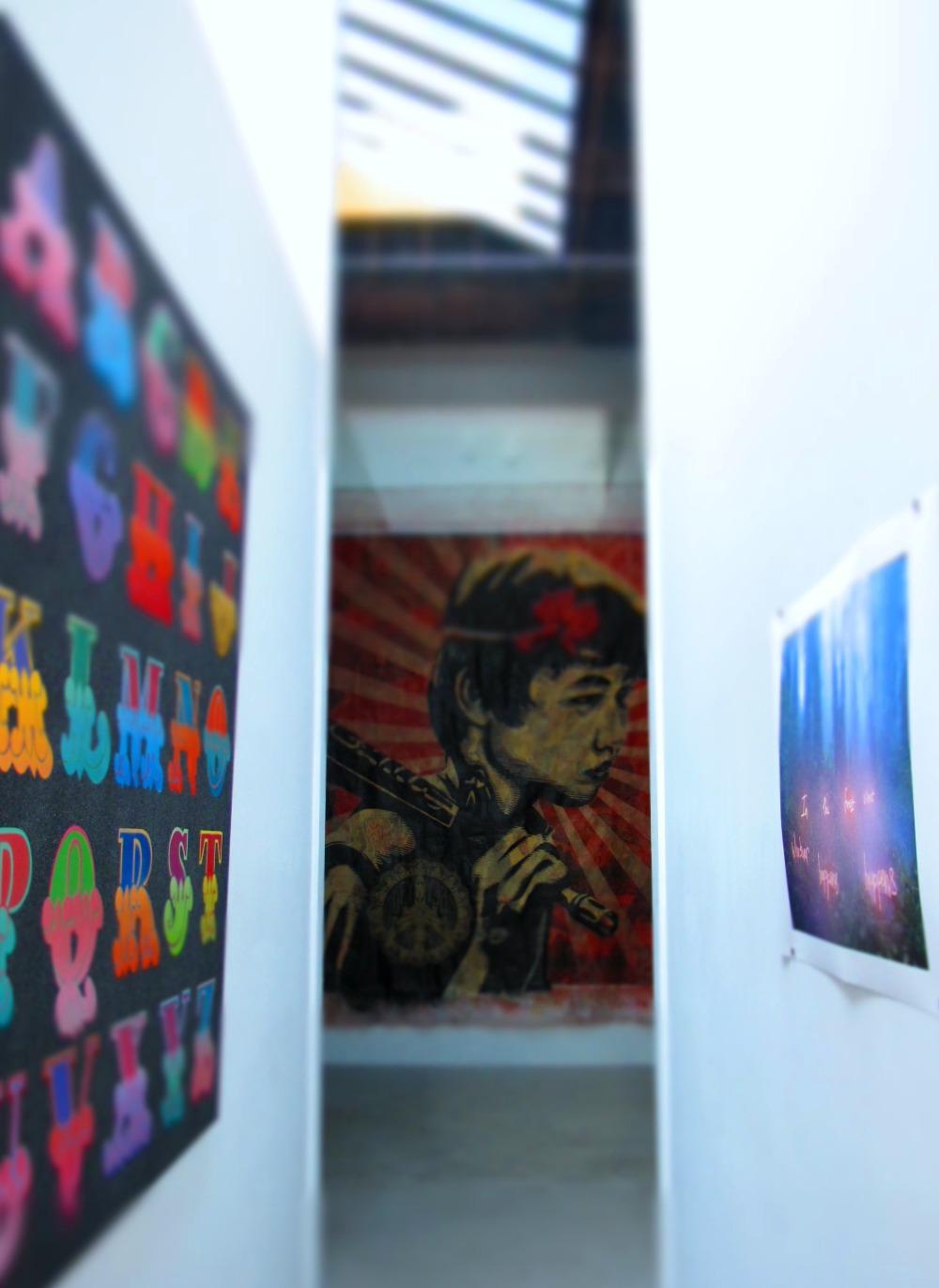 Shooting Gallery 2